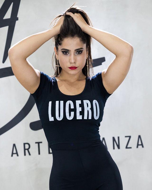 Stephanie Lucero