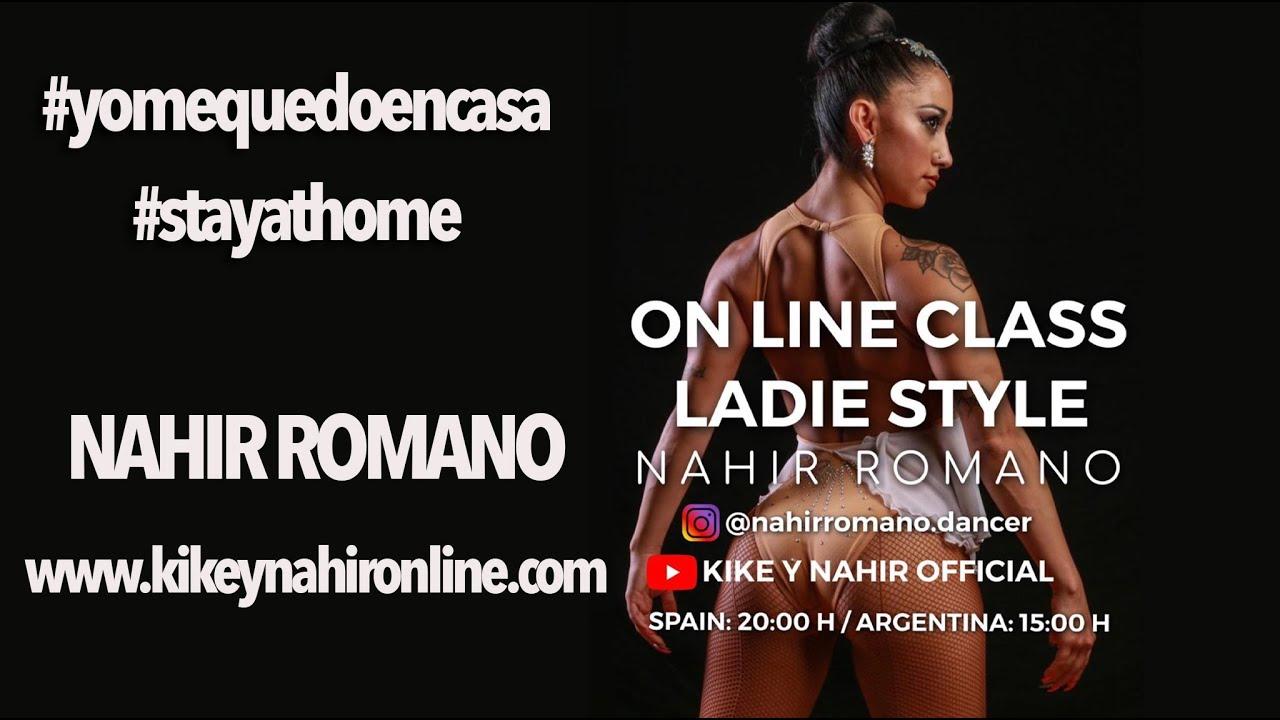 curso online Estilo Femenino