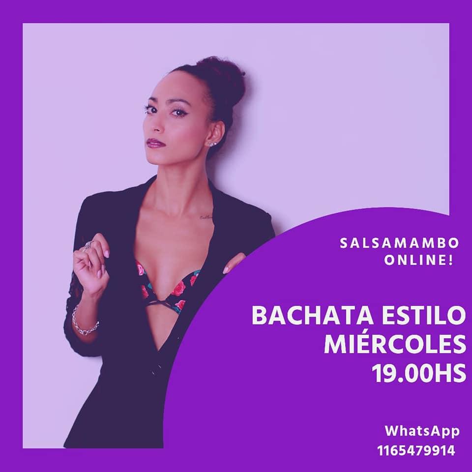 Bachata Femme Clase de Bachata